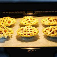 经典茶歇美式肉桂苹果派的做法图解13