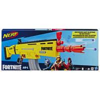 Nerf Elite Fornite AR-L - Lanza dardos - 8 AÑOS+ - Envío gratis - Hasbro Original - E6158EU4