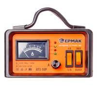Voll Automatische ladegerät für auto maschine auto batterie 6/12V Lade motorrad straße rabatt verkauf 771-023