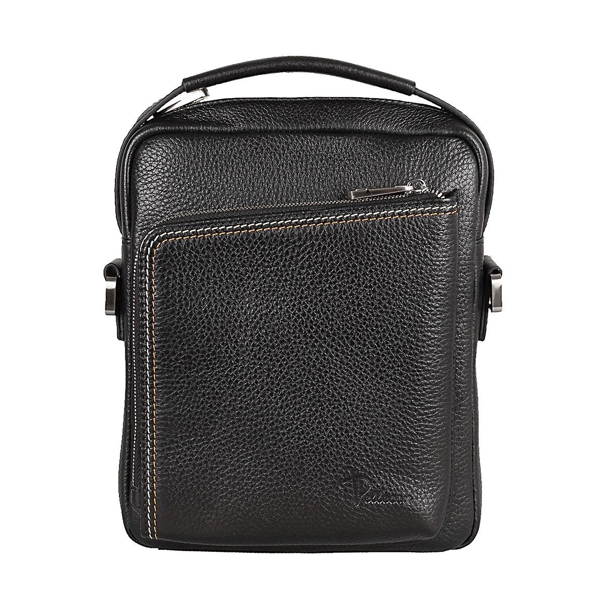 102-81505-1 Bag Men Пеллекон