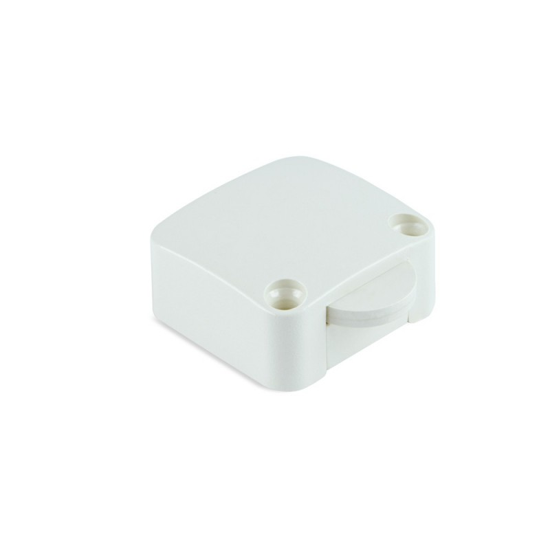 Switch Emuca Door In White Plastic