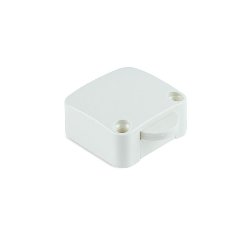 Switch Emuca Door In White Plastic