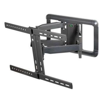 "Soporte de pared de TV con brazo Titan BFMO 8560 85 ""60Kg 90 ° negro"