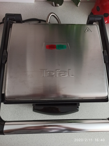 Electric Grill TEFAL GC241D38 Electric Griddles press grill grilling Household appliances for kitchen electrical|electric grill|electric griddle|electric griddle grill - AliExpress