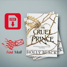The Cruel Prince Holly Black