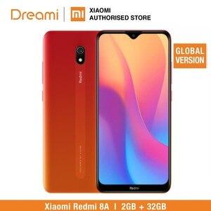 Image 1 - Глобальная версия Xiaomi Redmi 8A 32 ГБ ROM 2 Гб RAM (Последние поступления!) 8a 32 Гб Мобильный смартфон, телефон, смартфон