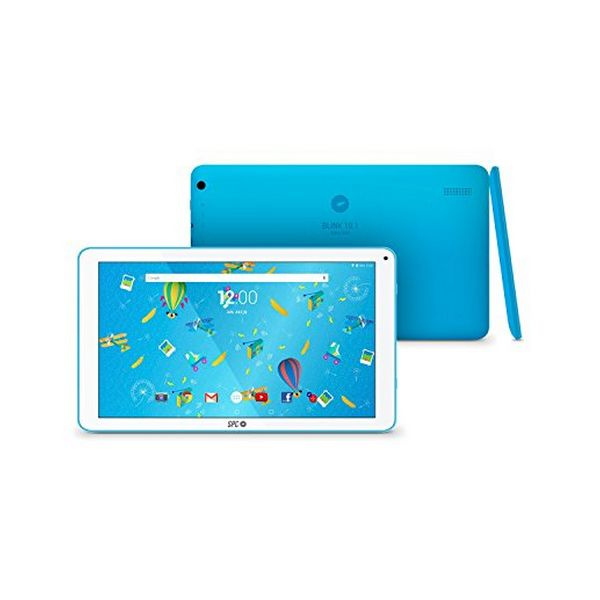 "Tablet SPC Blink 10.1 9767108A 10,1"" QC IPS 8 GB Blue"