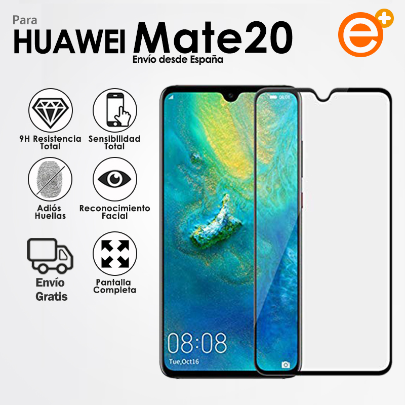 Full Tempered Glass Screen Protector For Huawei Mate 20 Smartphone Security Glass Protection