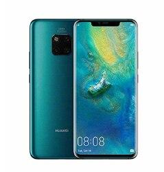 Huawei Mate 20 Pro 6 ГБ/128 Гб зеленый (изумрудно-зеленый) с двумя SIM-картами