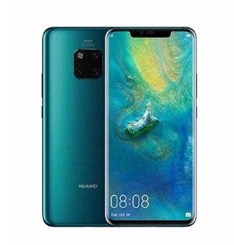 Перейти на Алиэкспресс и купить Huawei Mate 20 Pro 6 ГБ/128 Гб зеленый (изумрудно-зеленый) с двумя SIM-картами