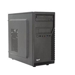 Desktop PC iggual PSIPCH423 i3-8100 8 GB RAM 1 TB HDD W10 Black