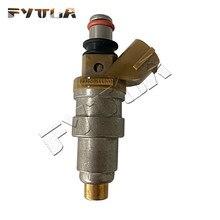 Injetor de combustível 23209-11100 23250- 11100 para toyota paseo 1.5l corolla ee101 ee111 tercel el53