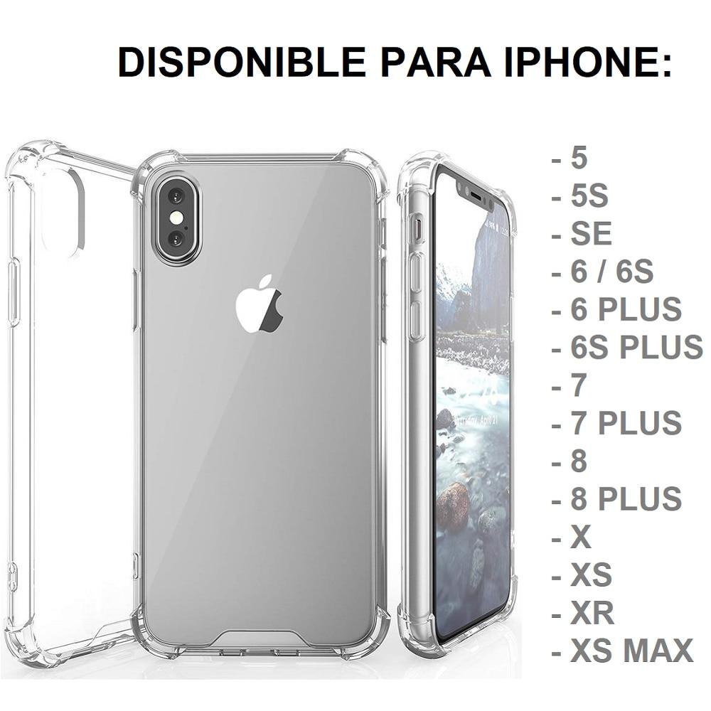 funda iphone 5 antigolpes