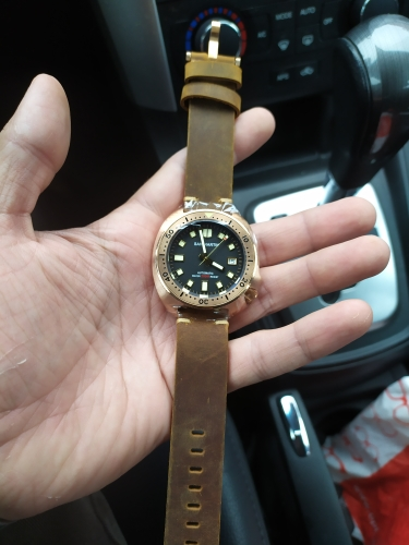 -- Resistente Pulseira Relógios