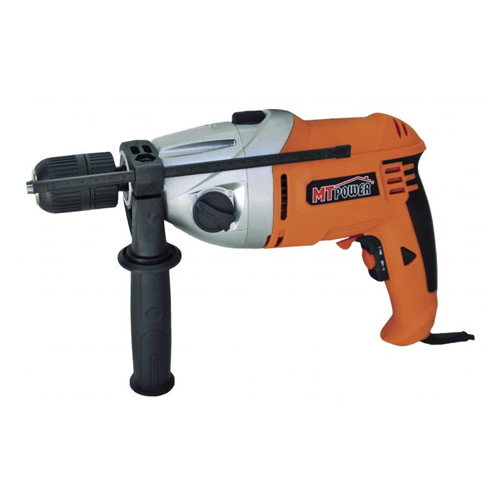 Drill Striker 1050W | Electric Drill PROFESSIONAL for carpentry and DIY|Tool Parts| |  - title=