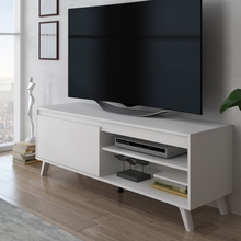 Selsey STRICTUM -  TV Stand 137.9 cm
