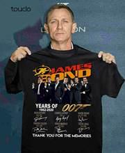 Camisa james bond-007-film 10