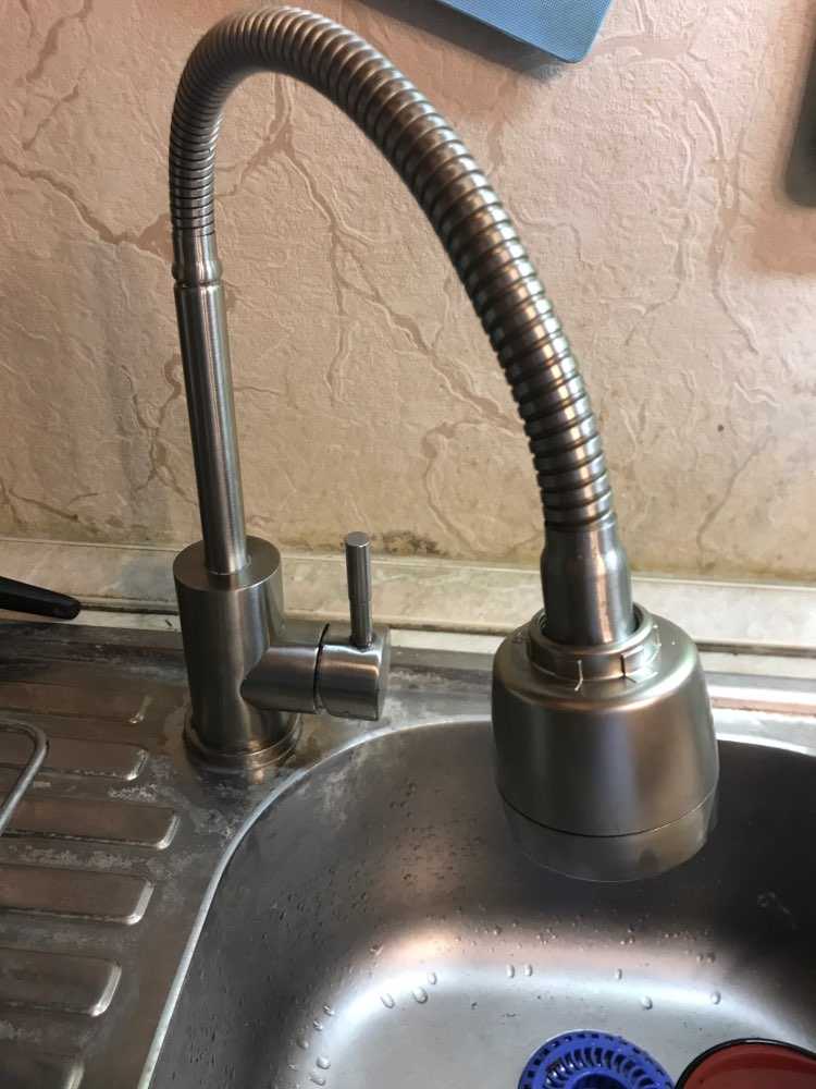 FRAP stainless steel kitchen faucet F44899 1-in Kitchen Faucets from Home Improvement on AliExpress - 11.11_Double 11_Singles' Day