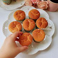 """香芋纸杯蛋糕 新手友好零失败#美食说出""""新年好""""#的做法图解13"""