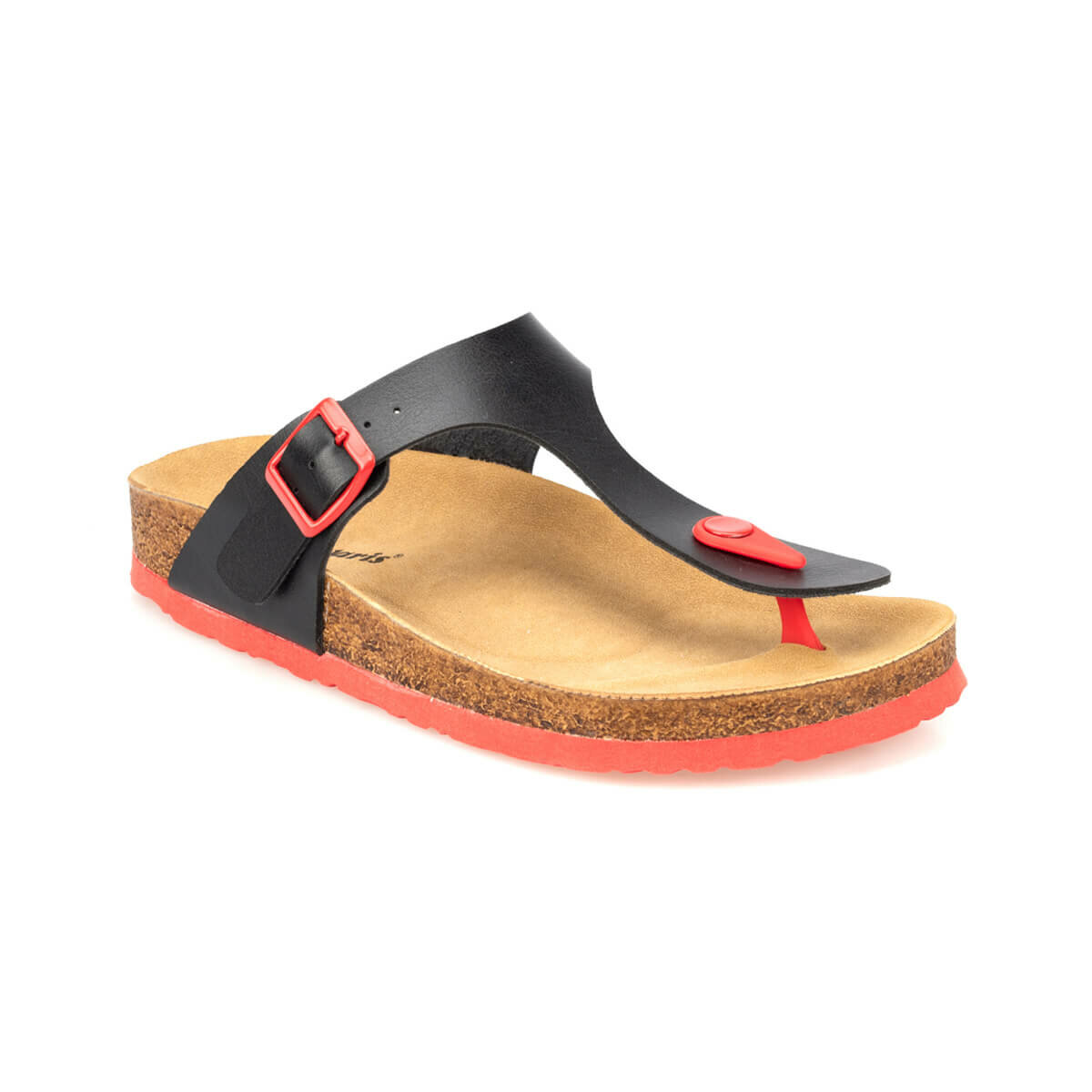FLO 91. 353885.Z White Women 'S Slippers Polaris