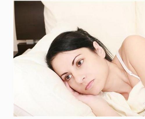 精神上的焦虑如果进行治疗和防治,焦虑的表现-养生法典