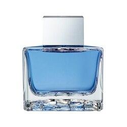 Perfume Antonio Banderas Blue Seduction Men toilet Water 50 ml