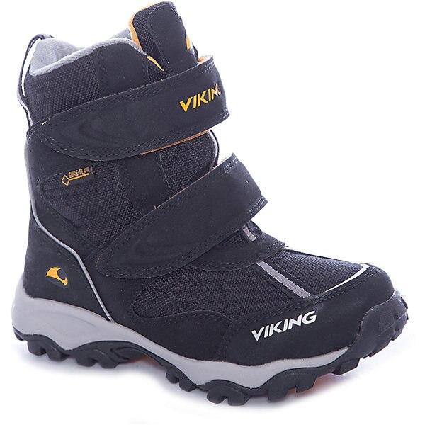 Warm Boots Viking Bluster II GTX