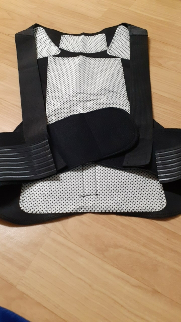 MagnetoBelt™ - Relax Muscle Fatigue and Relieve Joint and Back Pain! photo review