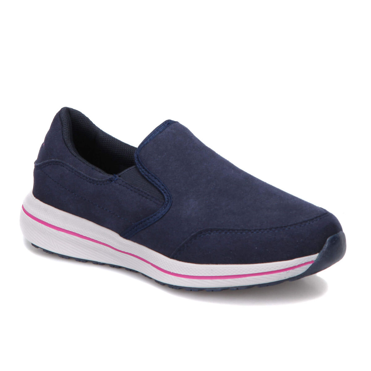 FLO WOLKA W Navy Blue Women 'S Walking Shoes KINETIX