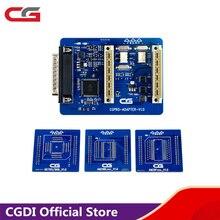 HC705/908 AM29FXXX AM29Blxxx 3 in 1 Adapter New Design Interface for CG PRO 9S12 Key Programmer