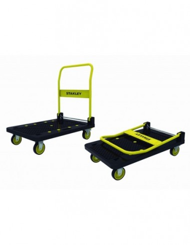 STANLEY 753000508 TROLLEY POLYPROPYLENE SXWTC-PC508-150 KG