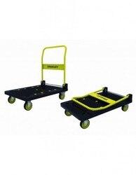 STANLEY 753000508 wózek z polipropylenu SXWTC-PC508-150 KG