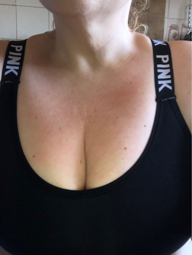 Yoga Brassiere Fitness Sports photo review