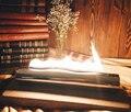 Desktop gift Bio fireplace Svarog