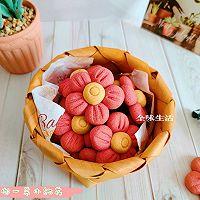 小红花曲奇饼干的做法图解20