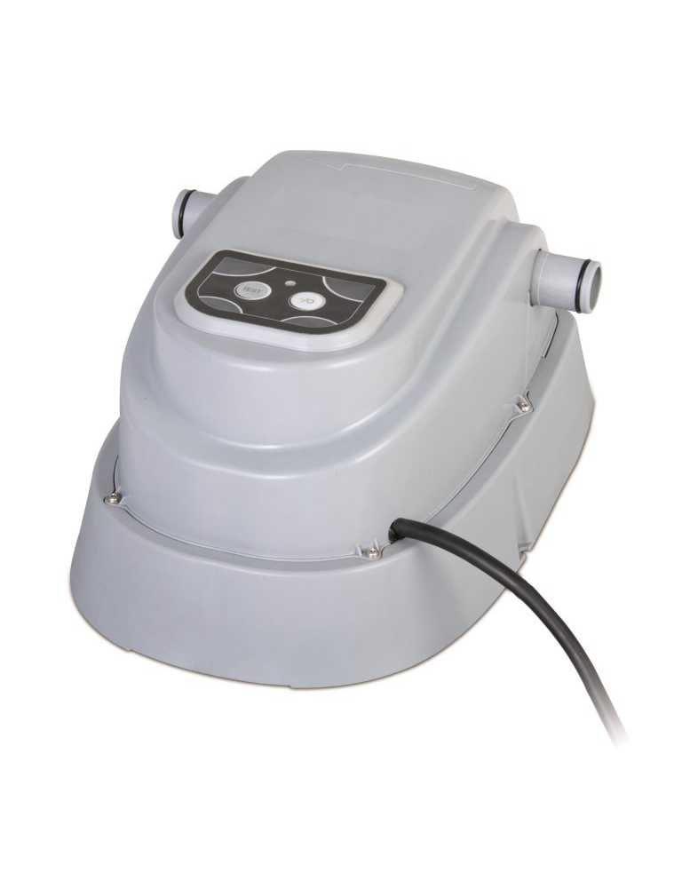 Water Heater For Swimming Pool Bestway, Item No. 58259