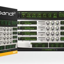 Xpand!2 (win) VST FOR PRODUCERS AND BEATMAKERS