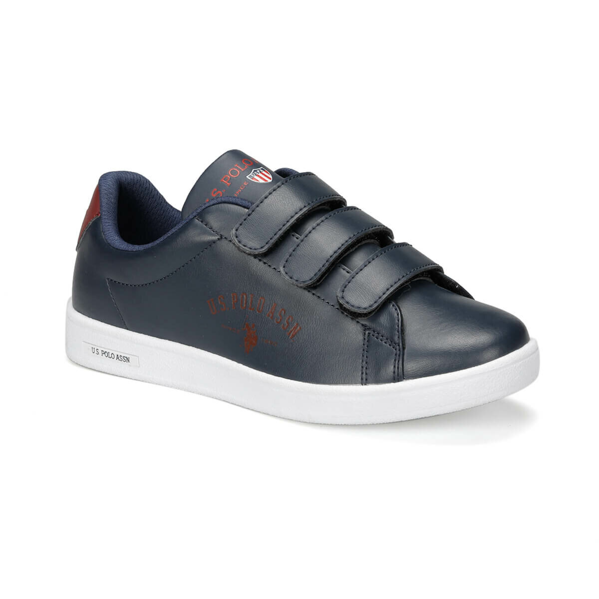 FLO SINGER 9PR Navy Blue Women 'S Sneaker Shoes U.S. POLO ASSN.
