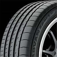 Yokohama 225/55 zr17 101y xl advan sport v105  turismo de pneus