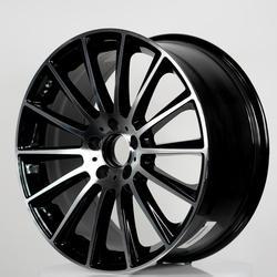 19 cal 5x112 felgi dla Benz klasa S  klasa E  klasa C  DY139 [1 koła cena]