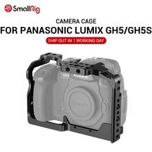 Fujifilm X T30 및 X T20 카메라 용 SmallRig XT 30 케이지 삼각대 2356 퀵 릴리스 부착 용 Arca 스타일 플레이트 기능