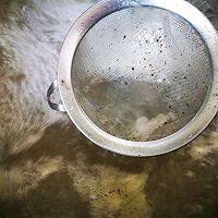 #新春美味菜肴#杂蔬排骨汤的做法图解2