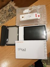 By denying the Teclast p20hd tablet and actively supporting the city. Відповідає describe.