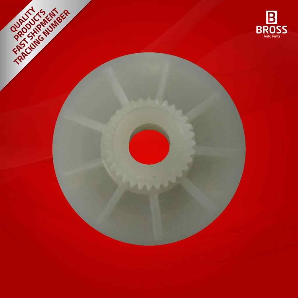 BGE530 Venster Regulator Motor Innerlijke Versnelling Voor Polo Fabia Buitenste Diameter: 41 Mm, Hoofd Gear Diameter: 17 Mm (Buitenste), 14 Mm (Innerlijke)