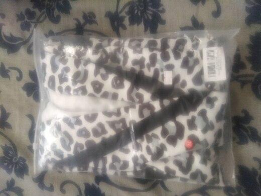 Echoine Leopard print Women suit Autumn Long Sleeve Jacket Ladies Blazer Set OL pant suits for women Club Outfits costume femme reviews №7 75490