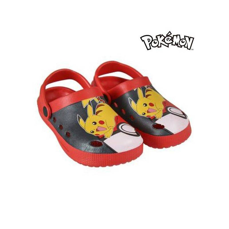 Clogs Beach Pokemon 72741
