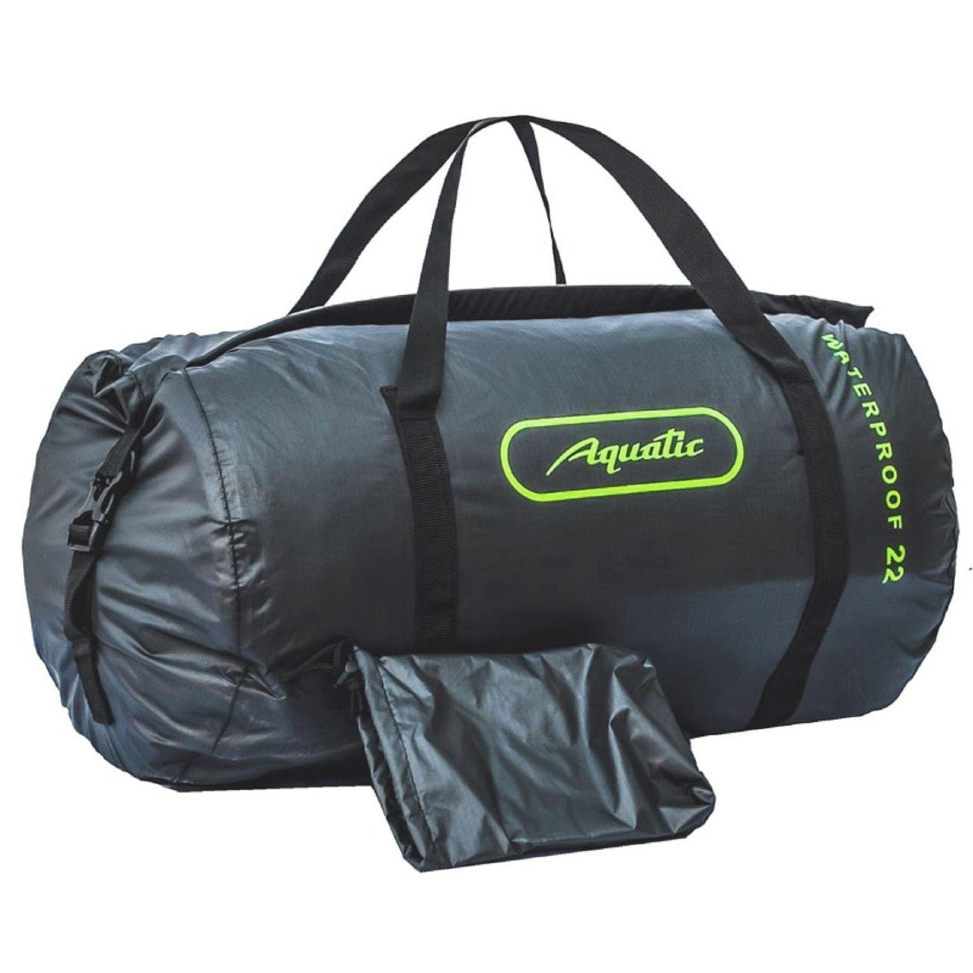 Hermobag Aquatic GS-15, 15 Liters GS-15