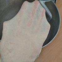 #福气年夜菜#丑萌奶牛豆沙面包的做法图解6