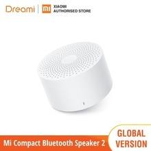 Xiaomi mi compacto bluetooth alto falante 2 (versão da ue)