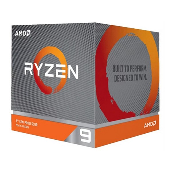 Processor AMD Ryzen 9-3900X 3.8 GHz 64 MB image